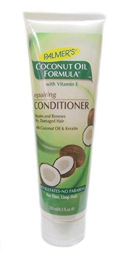 Palmers Palmer's Coconut Oil Formula Repairing Acondicionador, 250 ml