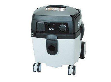 Rupes S 130PL - Aspirador eléctrico con presión de aire