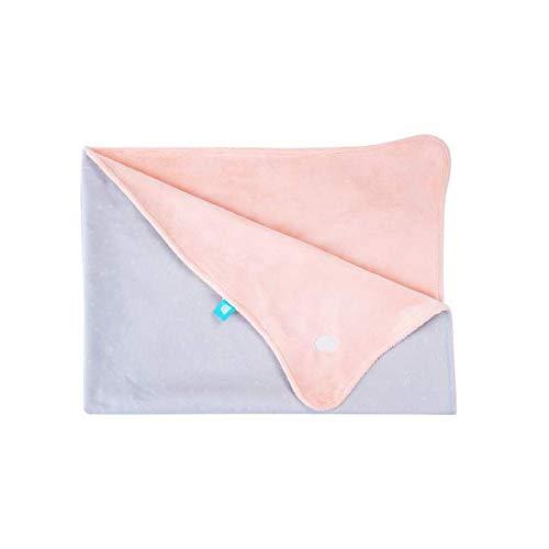 myHummy Sleepheart's Universal-Decke, Rosa