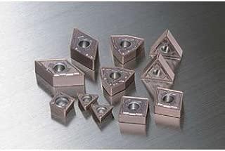 PART NO. SUM196CCFY CNMG 432 EEG AC6030M Sumitomo, Carbide 80° Negative Turning Insert with Hole, 1/2