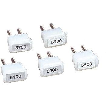 3000 to 3800 MSD 8743 RPM Module Kit