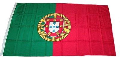 Fahne / Flagge Portugal NEU 60 x 90 cm Flaggen Fahnen