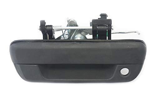 Sentinel Parts Tailgate Door Handle for 2004-2012 Chevrolet Colorado GMC Canyon Isuzu Pickup Truck 25801998