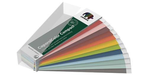 Caparol CaparolColor System | Farbfächer | Farbpalette | Farbkarte für Wandfarben und Fassaden
