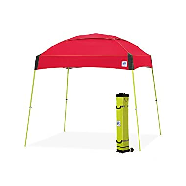 E-Z UP Dome Instant Shelter Canopy, 10 by 10', Punch