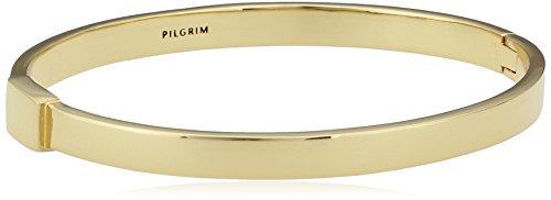 Pilgrim Damen-Armreif Vergoldet 5 cm - 291432022
