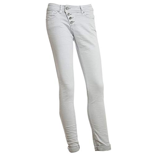Buena Vista dames jeans Malibu Colour Denim