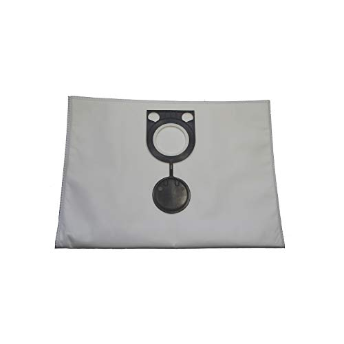 Starmix 411231 Vlies Filterbeutel, FBV 25 zu Serie, HS und GS (5-er Pack)