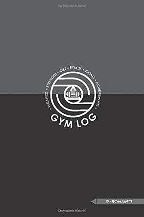 Gym Logbook