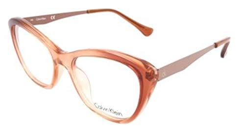CK CK5913 202 -53 -18 -140 cK Brillengestelle CK5913 202 -53 -18 -140 Schmetterling Brillengestelle 53, Blau