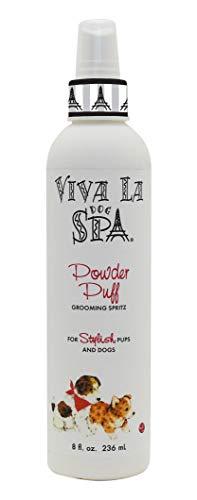 Viva La Dog Spa Grooming Spritz Dog Spray