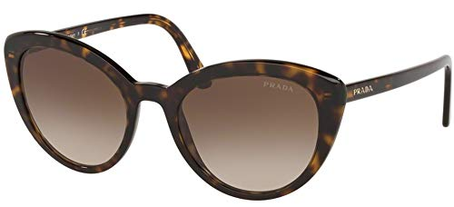 Prada - ULTRAVOX Evolution PR 02VS, Acetat Damenbrillen