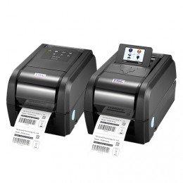 TSC 99–053A002–00LF imprimante, emplacement pour carte SD pour extension de mémoire