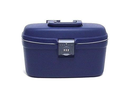 Roncato donna, 500268-83, borsa da viaggio beauty case in polipropilene, colore blu CNOR