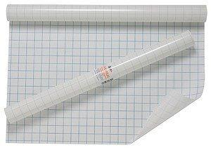 Tiger – Forro adhesivo para libros (plástico, 3 rollos de 33 cm x 1 m)