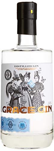 Grace Gin - Handcrafted Botanical Gin aus Griechenland (1 x 0.7 l)