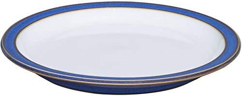 Imperial Blue Tea Plate 17 5 cm
