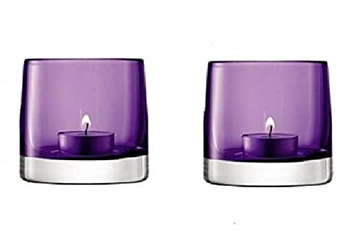 Friendship Nightlight Milford Collection Photophore S violet