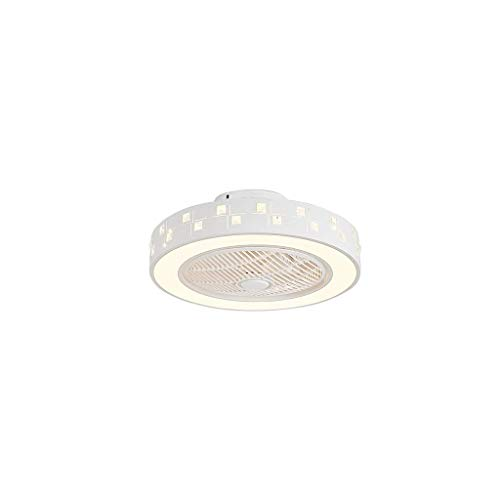HLD slaapkamer plafondlamp plafondventilator licht restaurantverlichting moderne kinderkamer plafondventilator licht studie plafondventilator licht