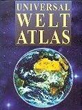 Universal Weltatlas. Das moderne Bild der Welt. Maßstab 1 : 15 Mio