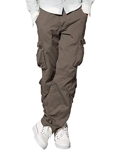 Match - Pantalones para hombre
