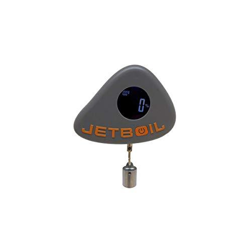 Jetboil Messgerät für Kartusche