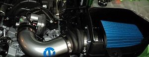 2011-2013 Dodge Challenger/Charger and Chrysler 300 Cold Air Intake-5.7L Hemi