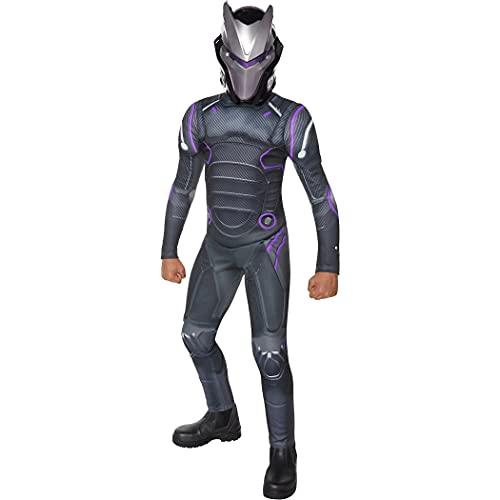 InSpirit Designs Licensed FortNite Purple Omega Youth Costume