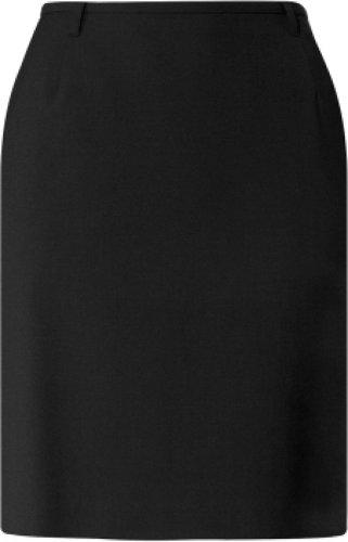 GREIFF Damen-Rock Business-Rock Stiftrock Basic Comfort fit - Style 1532, Farbe- Schwarz, Größe- 36