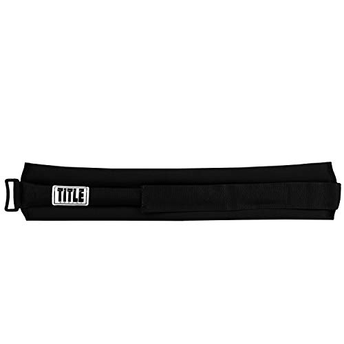Title Boxing Neck Strengthener (10 lbs)