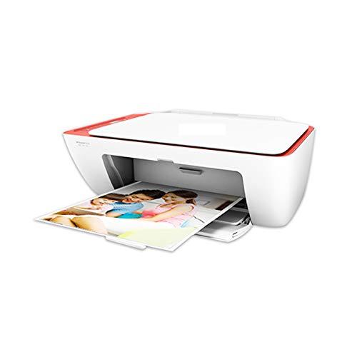 TANCEQI Tintenstrahl-Multifunktionsgerät Drucker, Farbtintenstrahldrucker(Scanner, Kopierer, WiFi, Automatische Duplexdruck, USB 2.0, A4, 7,5-20Ppm)