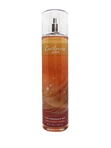 Brume Parfumée Cashmere Glow Bath and Body Works