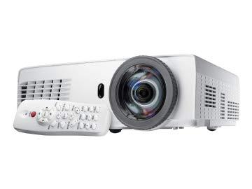 InFocus Genesis IN116BBST Short Throw DLP Projector - 16:10