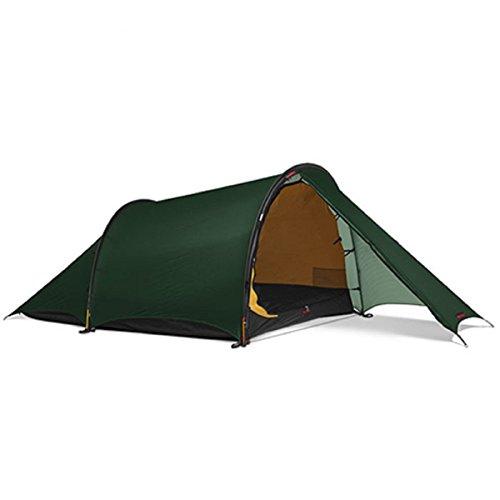 HILLEBERG(ヒルバーグ) Anjan3 2.0 Green/アンヤン3 2.0 グリーン 3人用テント
