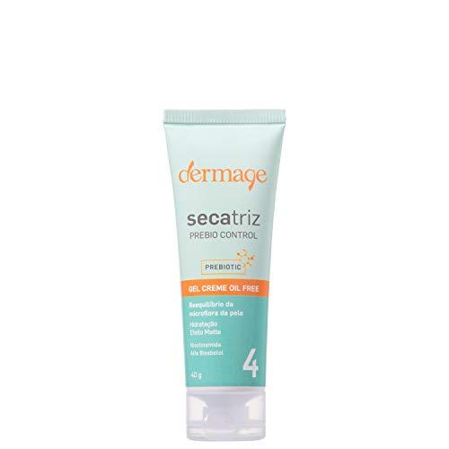 Secatriz Prebio Control Gel Creme Oil Free 40g, Dermage