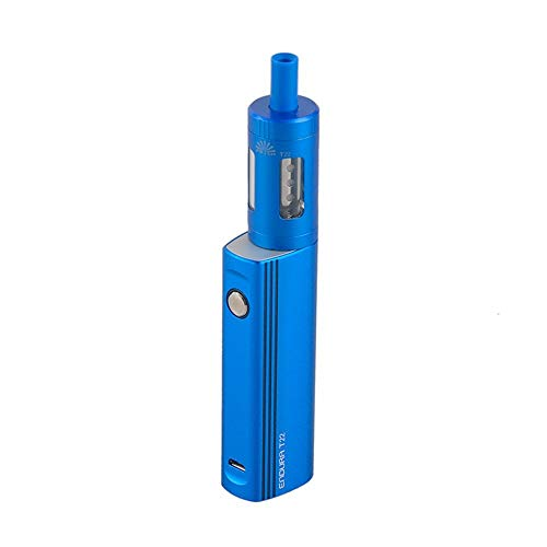 Innokin Endura T22 E-Zigarette - mit 2000mAh & 4ml Tankvolumen - Farbe: blau