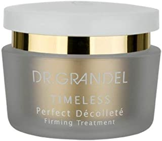 Dr. Grandel Timeless Perfect Décolleté 100 Ml King Size - Special Care with