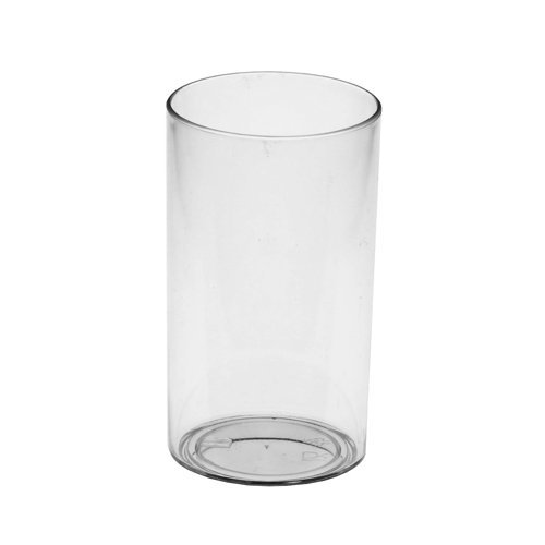 PAPSTAR 11204 30 Fingerfood Becher 0.06 L Ø 4 x 7.5 cm, glasklar