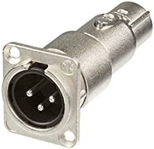 XON NA3MDF XLR Connectors - 1Pcs