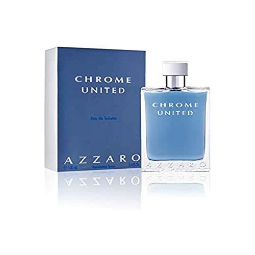 azzaro chrome united kruidvat