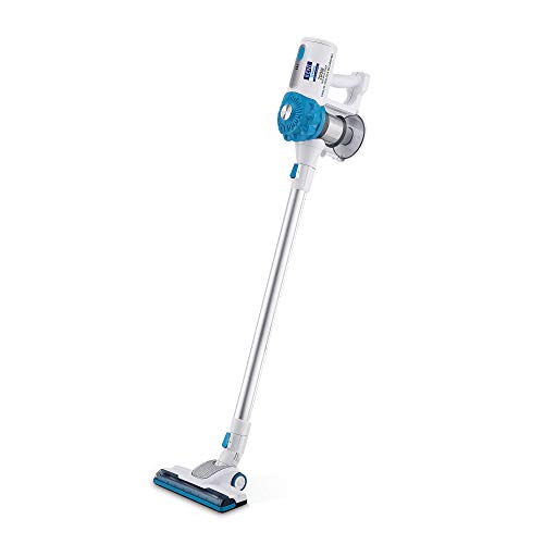 Kent Zoom Vacuum Cleaner, 16068, 130 W, Blue