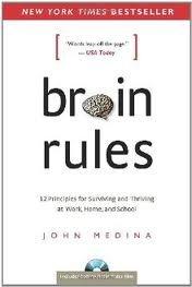Brain Rules Reprint edition