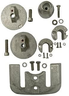 Performance Metals 10165A, Complete Drive Kit Bravo 3
