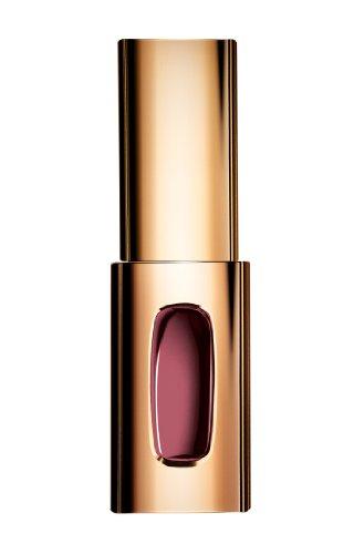 L'Oréal Paris Glanz-Lippenlack, farbintensiv, außergewöhnlich, Farbe: 500 Molto Mauve (blasslila)