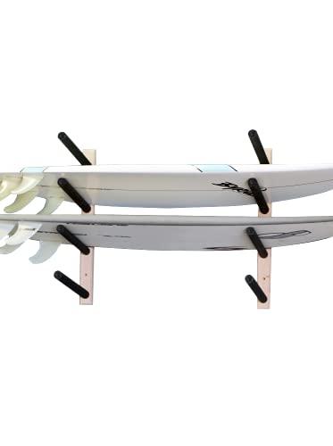 Surfboard Rack Wall Mount by Pro Board Racks