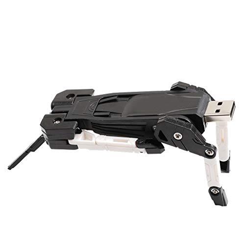 non-brand Pen Drive Almacenaje Lindo de Perro Robot USB 2.0 Memoria Impulsión...