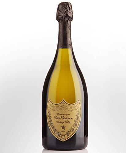 Dom Perignon Jahrgangs-Champagner 2006 Brut 0,75 Liter