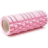 Ephiioniy Medium Density Foam Roller (Pink)
