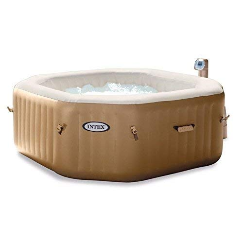 Intex Octagonal Pure Spa