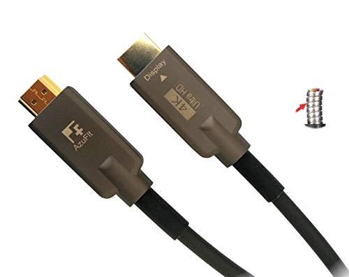 Fiber Optic HDMI Cable,Optical Fiber HDMI Cable,HDMI2.0,Armoured...